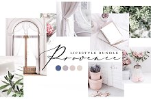 PROVENCE. 45 PHOTOS + MOCKUPS by Ulla in Social Media