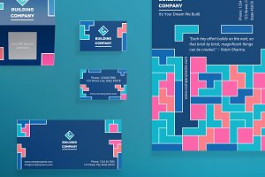 Print Pack | Building Company