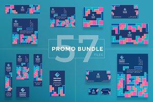 Promo Bundle | Building Company