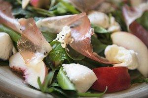 Food photography recipe idea