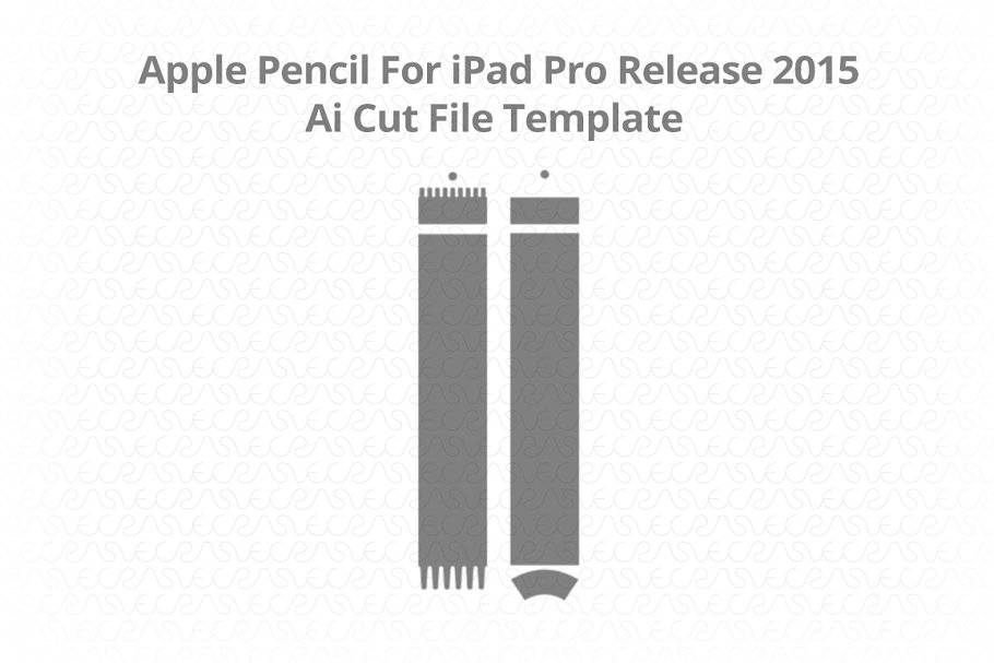 Apple Pencil (Compatible with iPad