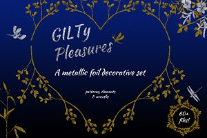 Gilty Pleasures