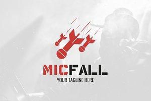 MICFALL Logo
