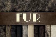 Fur Texture & Pattern Pack