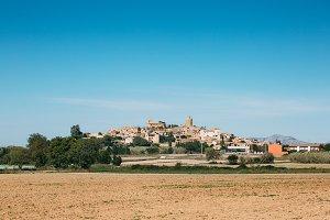 Pals village