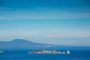 Illes Medes islands