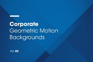 Corporate | Motion Backgrounds | V02