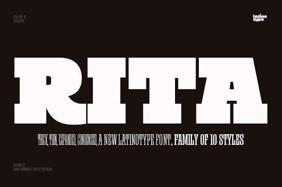 Rita Intro Offer 69% Off