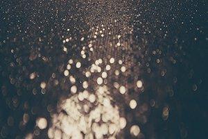 Shimmer and Glimmer Bokeh