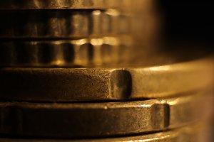 Finance Earnings Concept