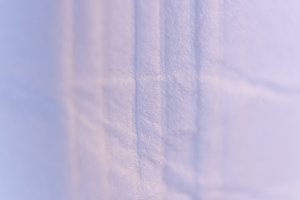 Lilac Embossed Lines Paper Texture