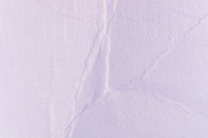 Lilac Paper Texture with Soft Folds
