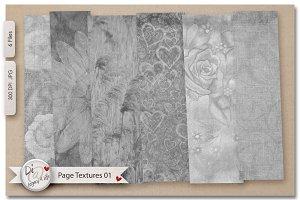 Texture Overlays 01