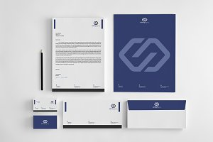 Stationery Bundle 3 in One