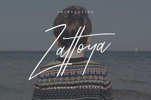 Zattoya Signature