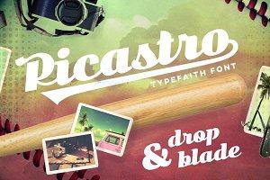 Picastro Bold