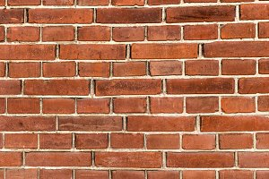 Brick wall Holland architecture