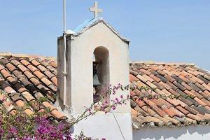 Church Greek Flag