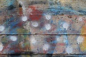 Concrete Texture Paint