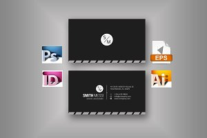 Adit Business Card