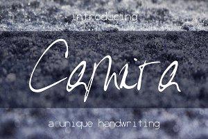 Camira Font