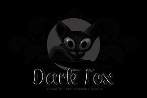 Dark Fox Font