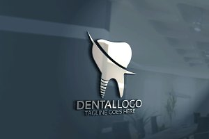Dental Logo Version2