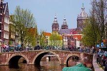 Church of St Nicholas, Amsterdam