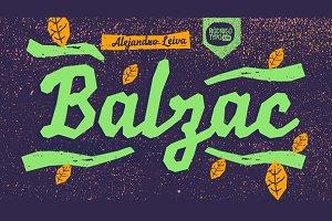 Balzac -50%