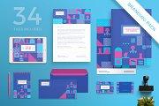 Branding Pack | Housing Design