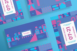 Flyers | Housing Design