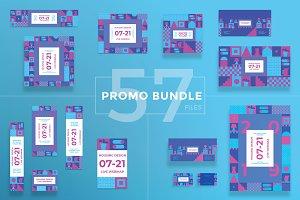 Promo Bundle | Housing Design