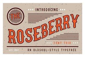 The Roseberry
