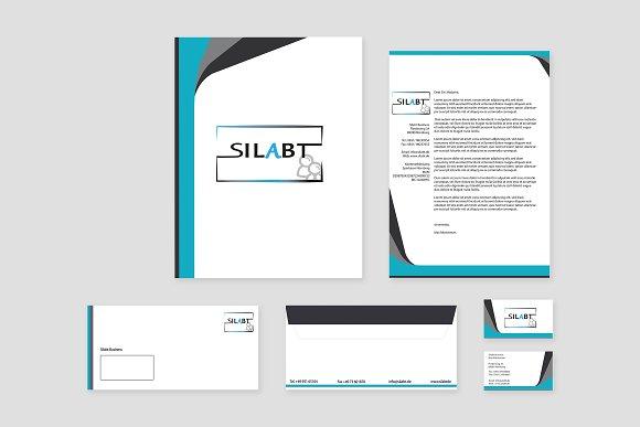 Business Branding Identity Bundle