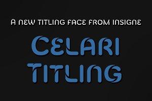 Celari Titling