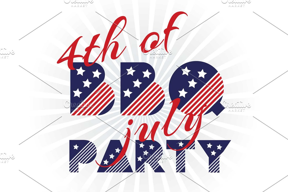 Patriot font family in Display Fonts - product preview 8