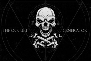 The Occult Generator Vol.1