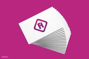 Associate A Letter Logo