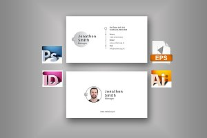 Mith Business Card