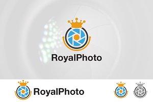 King Royal Crown Photography Logo