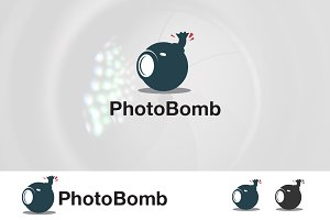 Photo Bomb Explosion Photography