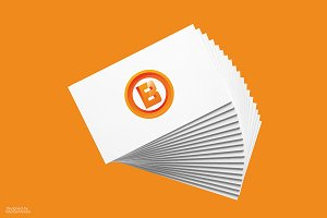 Bmedia B Letter Logo