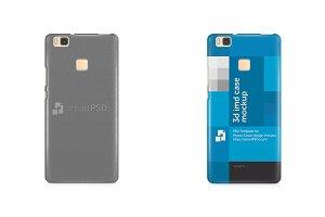 Huawei P9 Lite 3d IMD Mobile Case