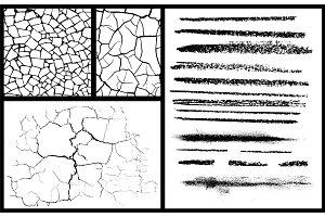 Textures set