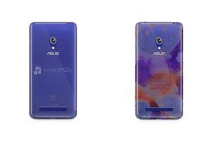 ASUS Zenfone 5 3d Crystal Case