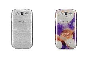 Samsung Galaxy S3 Neo 3d Crystal