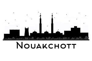 Nouakchott Mauritania Skyline