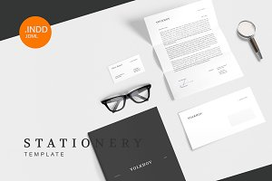 Volkhov Stationery
