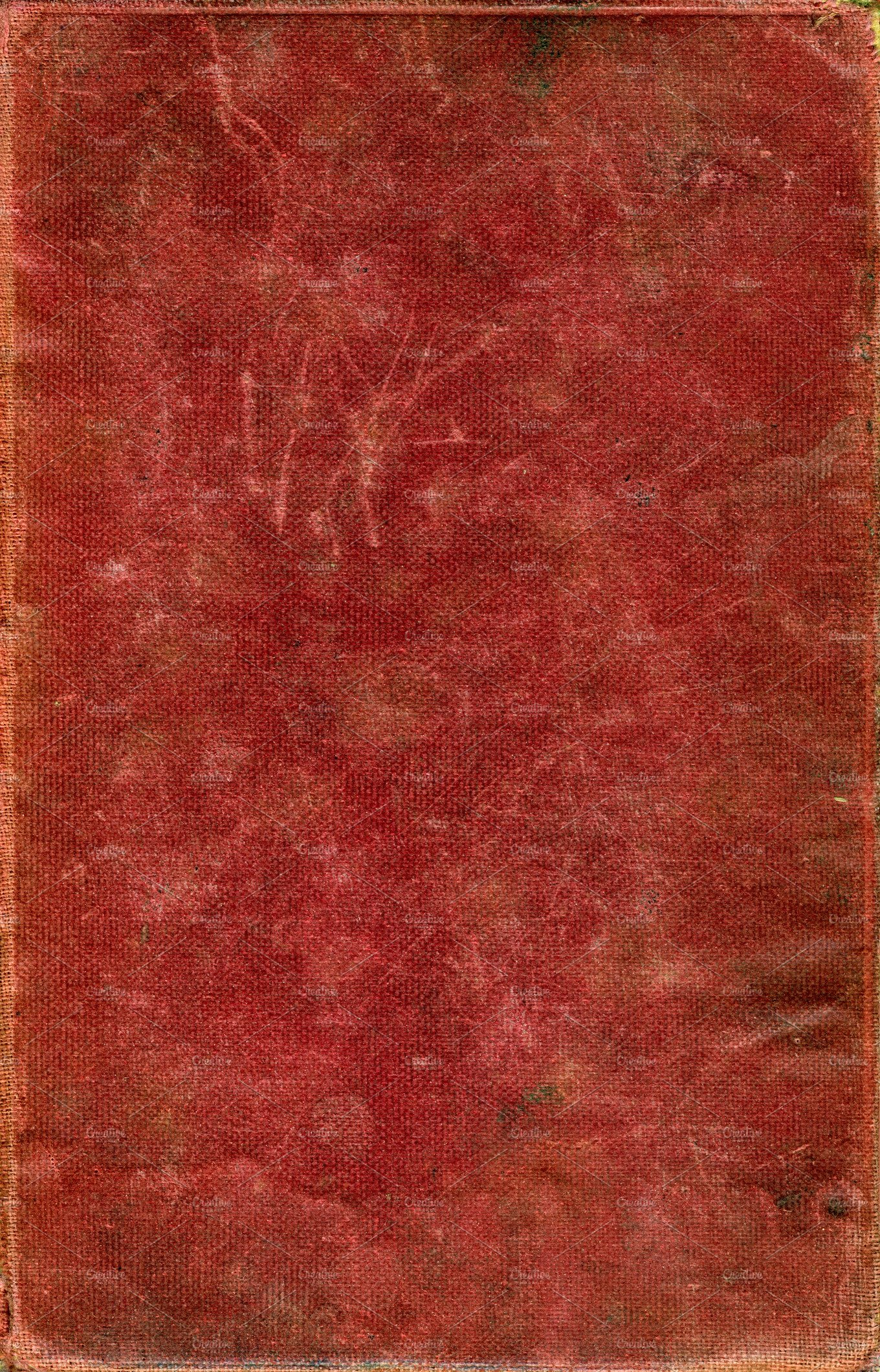 Old Fabric Book Cover Abstract Photos Creative Market