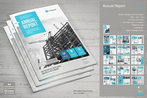 Annual Report Vol. 4